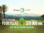 Lot de terrain de 187m² pour villa en vente SHEMS AL MADINA ,MARRAKECH
