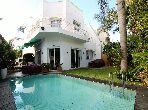 Luxe, volupté+confort pour villa 4 suites+piscine