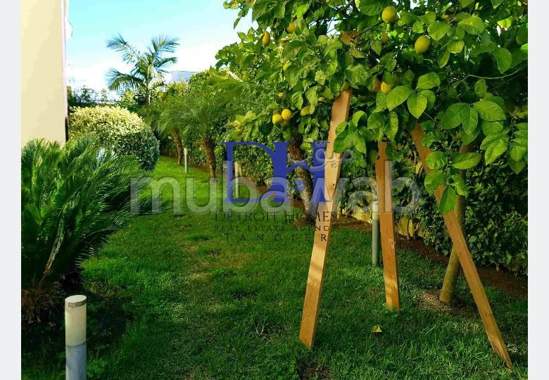 Luxury Villa for sale. 4 Large room. Carpark and garden.