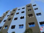 شقة مساحتها 57م²، مصعد، 3 غرف، طنجة المدينة