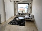 Bel appartement meuble 150 m² a hivernage founty