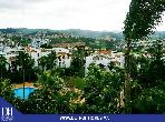 Apartment for sale. Large area 293 m². Garden and terrace.