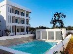 Appartement de 120 m² en vente Résidence l'Olivier