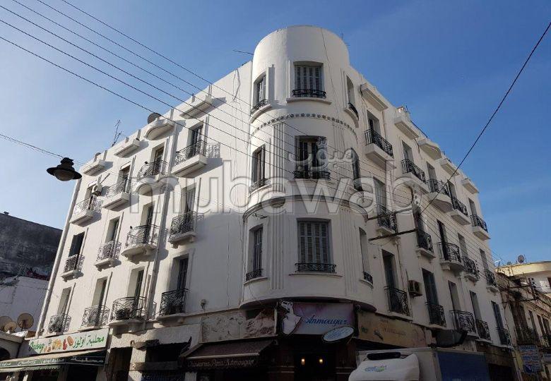 Casa en venta en Centre Ville. 10 habitaciones. Sin ascensor, gran terraza.