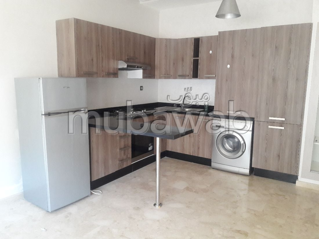 Lovely apartment for rent. Area 65 m². Satellite dish and Reinforced door.