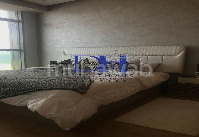 شقة مساحتها 120م²، مفروشة، 4 غرف، الشرف مغوغة