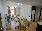 Apartment for rent in De La Plage. Area 85 m². Ample storage space.
