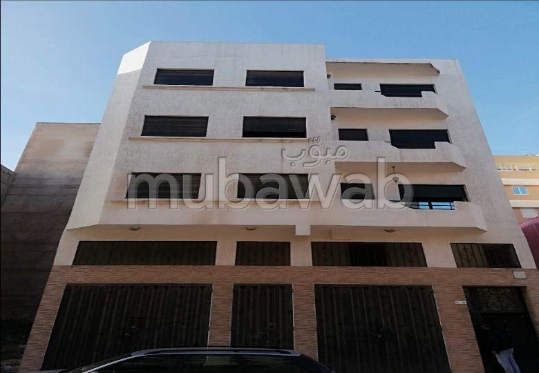 Immeuble vente almadina aljadida