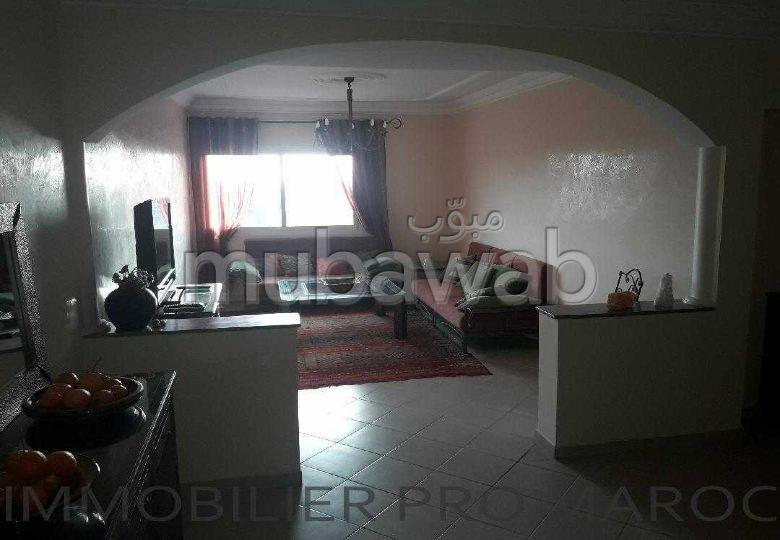 Bel appartement 103 m²