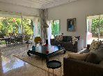 Belle villa à vendre, TRES BIEN AMENAGEE, Ain Diab