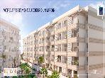Appartement de 83 m² en vente Kettani Immobilier - Projet Les Jardins d'Agadir