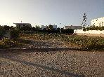 أرض مساحتها 1100م²، دار بوعزة
