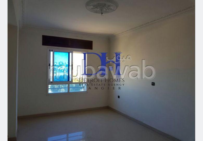 شقة مساحتها 130م²، 4 غرف