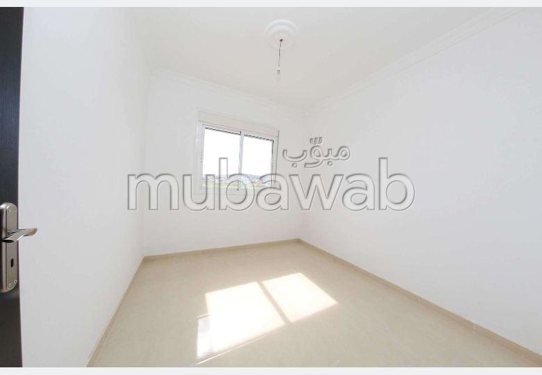 شقة رائعة للبيع بطنجة. 2 غرف.