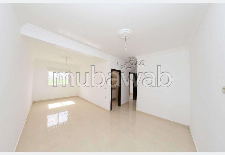 شقة جميلة للبيع بطنجة. المساحة 50.0 م².