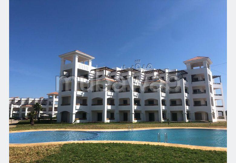 Appartements balneaires neufs