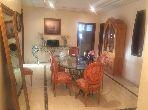 Bel appartement meublé Bourgogne