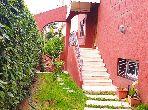 فيلا مساحتها 280م²، مطبخ مجهز، شرفة، 6 غرف، القنيطرة