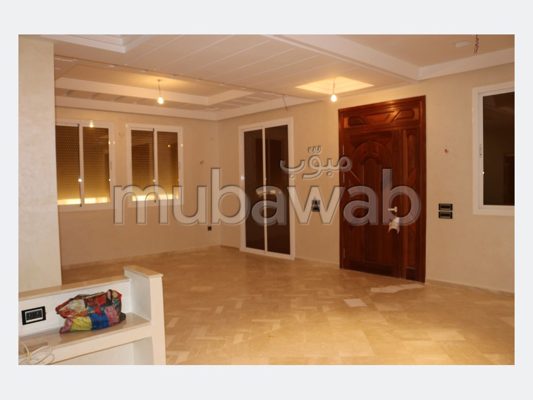 Attractive recently built home, in a secure complex