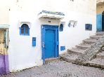 Maison typique de la Kasbah pleine de charme
