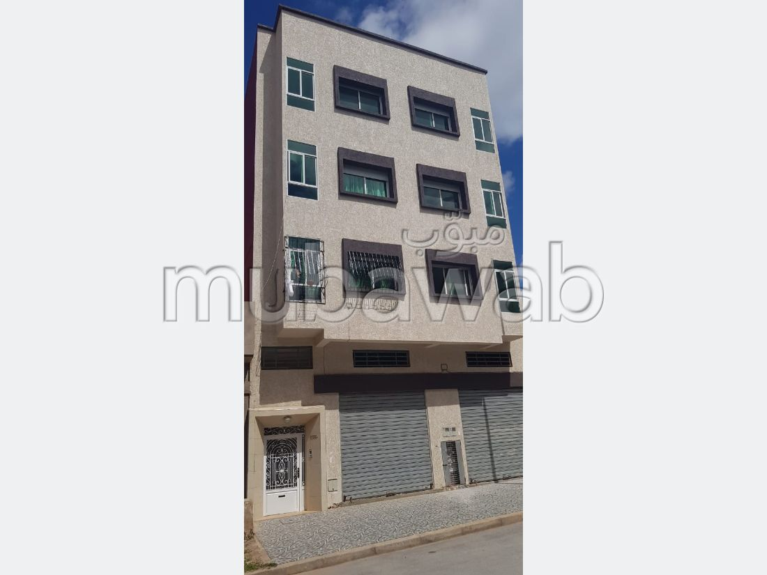 Apartment to purchase in El Hadadda. 2 Master bedroom. Lift.
