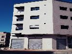 Sale of a lovely apartment in El Hadadda. Total area 100.0 m².