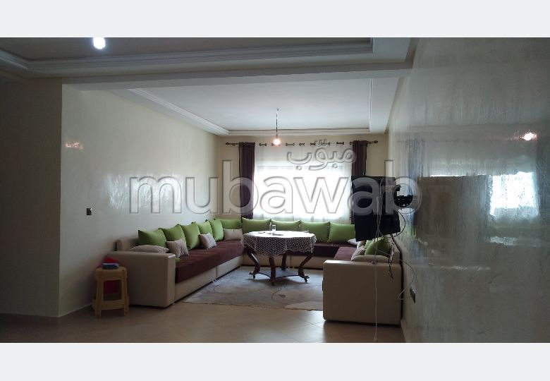 Find an apartment to buy in Mesnana. 3 Surgery. With lift.