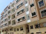 Appartement en RDC de 130m² dont 65 m² de cour en vente, Résidence les Camélias