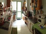 Apartment to purchase. Dimension 290 m². Lift and garage.