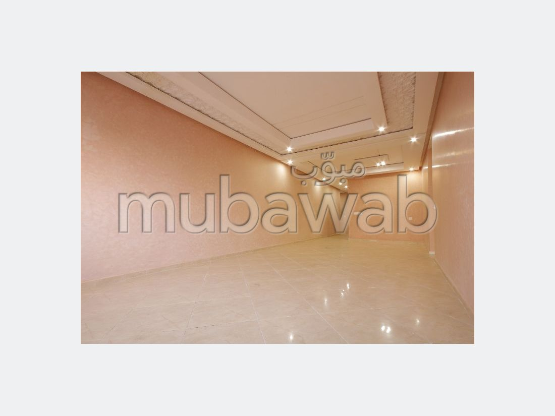 Apartment for sale. 3 beautiful rooms. Large terrace.