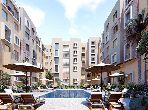 شقة رائعة للبيع بطريق اسفي. المساحة الكلية 60.0 م². شرفة وحديقة.