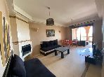 Find an apartment to buy in Guéliz. Dimension 97.0 m². With garage and lift.