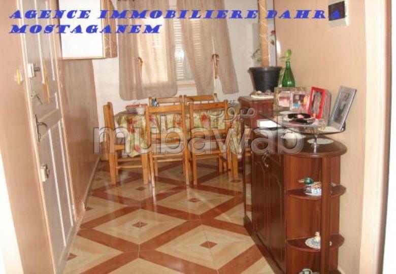 Vente Appartement Mostaganem Mostaganem- Cité 05 Juillet Mostaganem