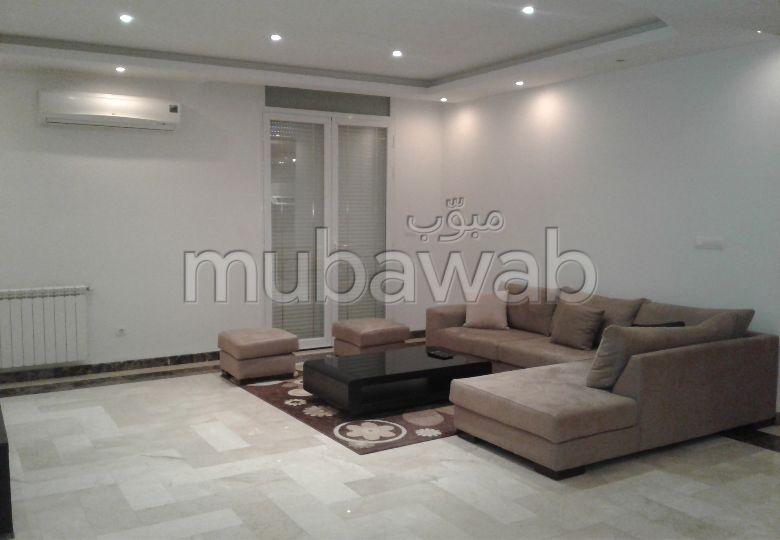 Appartement Haut Lux à Bir Mourad Rais