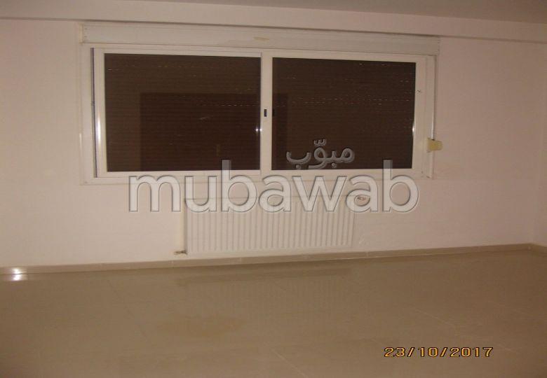 Loue appartament de type F4 à Urba 2000 El Achour