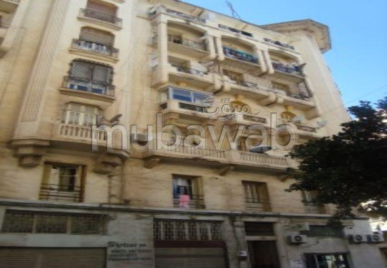 Vente d'un appartement F3 à Oran -REF45-