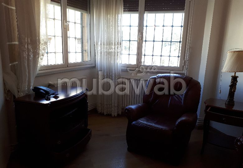 Location Appartement  F2 Résidence chaabani Alger
