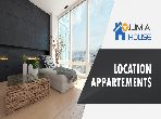 Appartement F2 à Oran