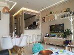 Luxueux Loft Appartement - Rue Bezzaghoud Mustapha