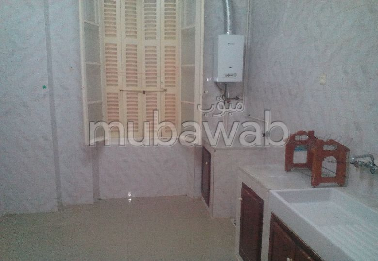 Location Appartement F4 Alger Alger centre