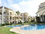Apartment for sale. 2 Dormitory. Residence with swimming pool.