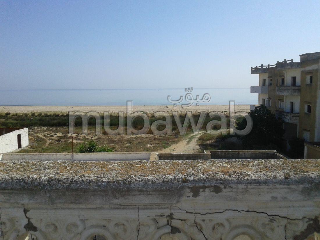Une villa vue mer à Raoued Plage,