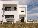 Villa avec piscine à TUNIS BAY