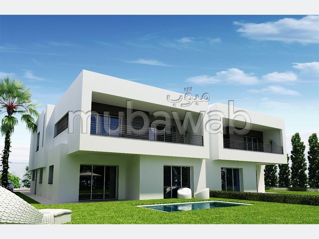 À vendre Villa Ulysse avec piscine sur le golf
