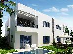 À vendre superbe villa avec piscine sur le golf