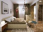 Garden Villa  B01 (appartement RDC)
