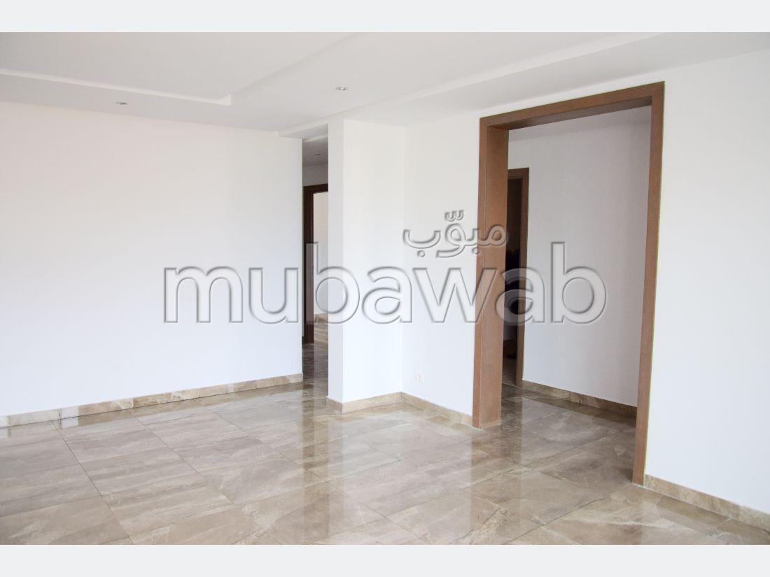 Appartement S3 de Haut Standing au 2eme étageA2 2