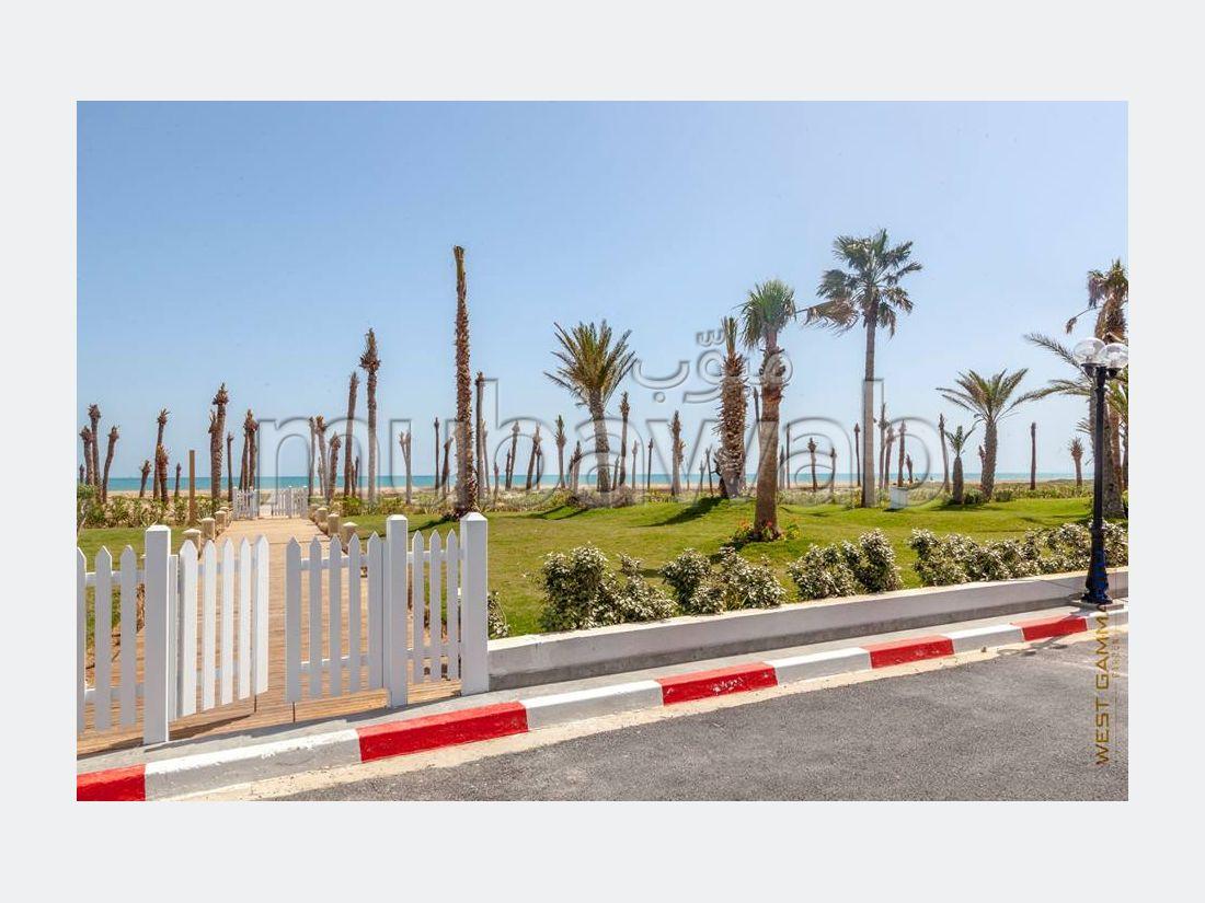 Appartement les Pieds Dans l'eau à Tunis