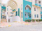 A vendre un appartement S3 situé à Hergla Corniche