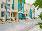 A vendre un magnifique appartement de 77 m² situé à Hergla Corniche